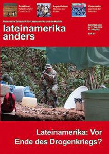 lateinamerika anders Nr. 1* Feb. 2016
