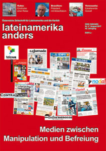 lateinamerika anders Nr. 3* August 2017