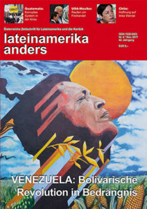 lateinamerika anders Nr. 4* Nov. 2017