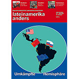 lateinamerika anders Nr. 1 * März 2020
