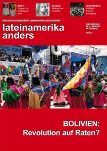 lateinamerika anders Nr. 1* März 2021