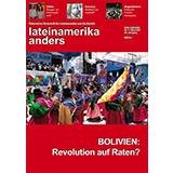 lateinamerika anders Nr. 1 * März 2021
