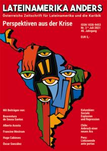 lateinamerika anders Nr. 3* Juli 2021